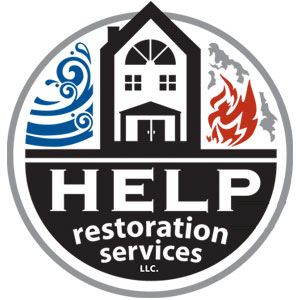 HELP Restoration Services is a water, fire restoration and mold remediation company.